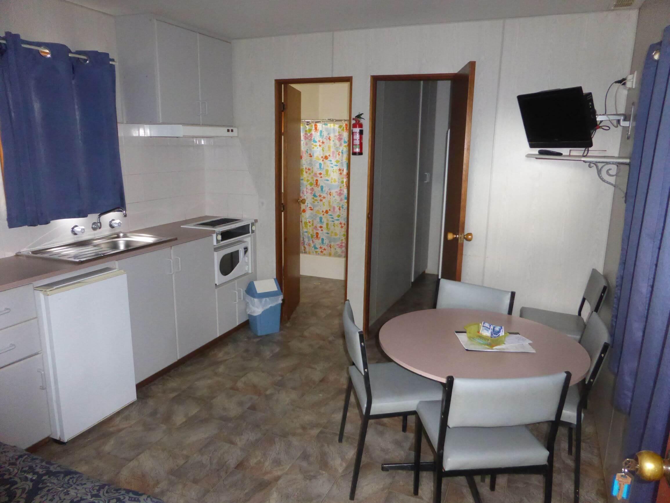 Cabin 1.2