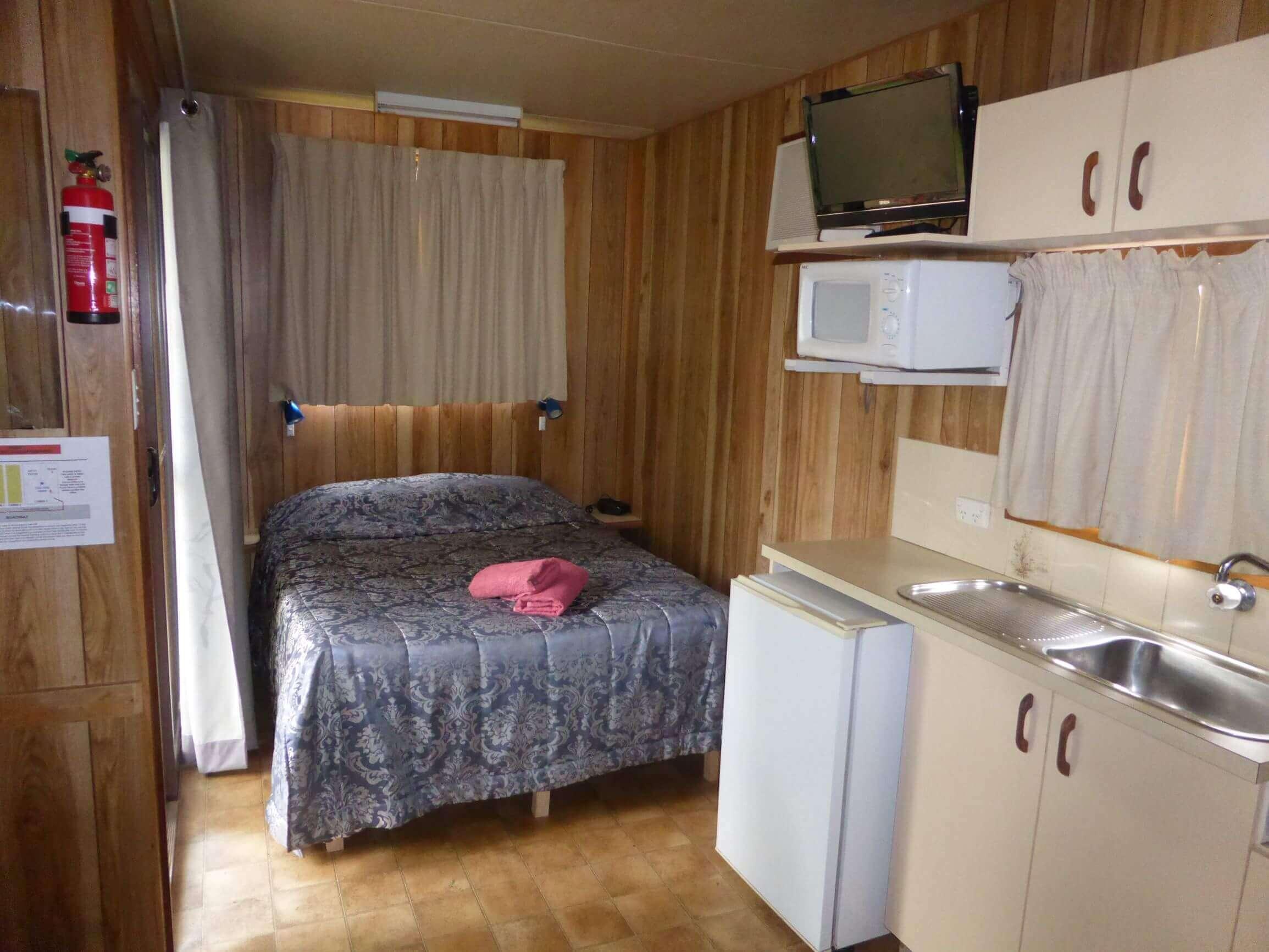 Cabin 3.1