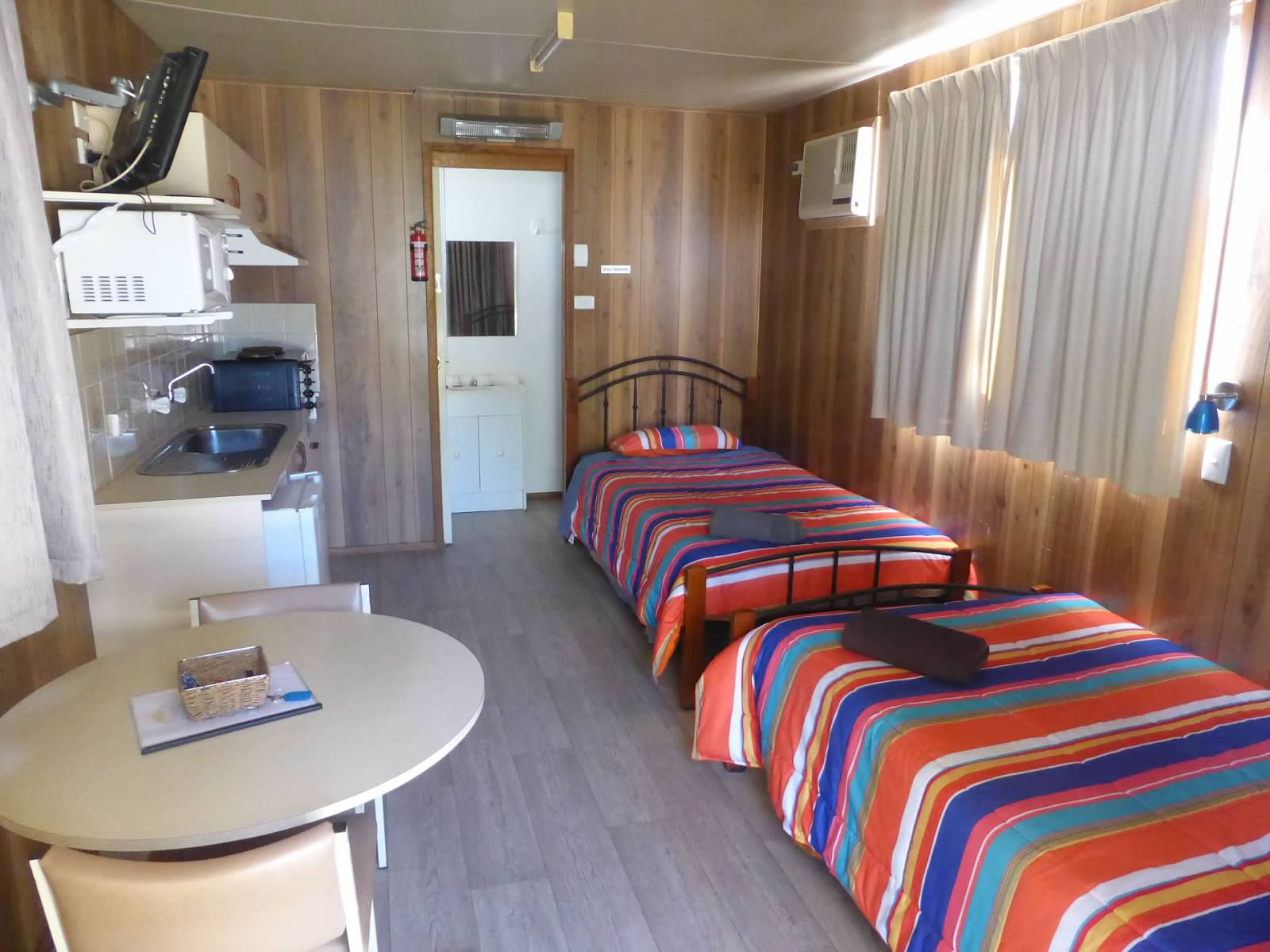 Cabin 4.1