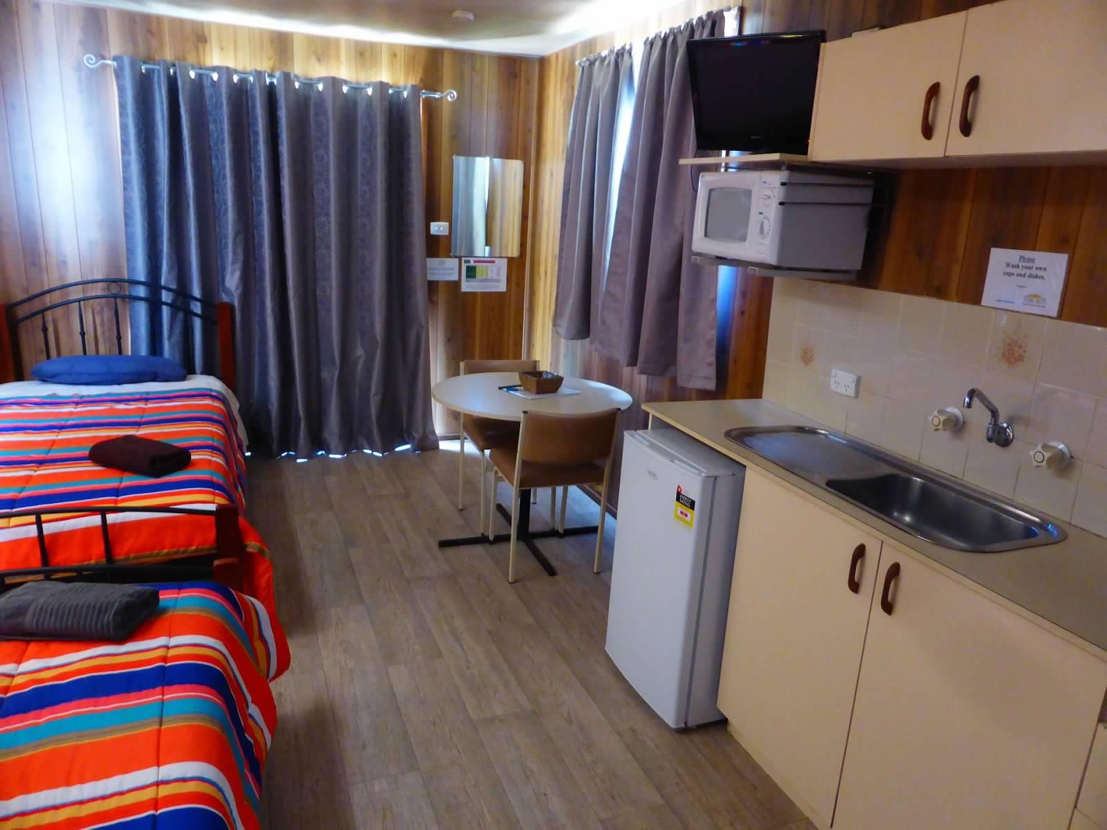 Cabin 4.2